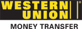 WESTERN UNION - TRANSFER MONEY  Easily, Quickly... Safely